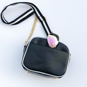 Evolving Always Bags - New Very Adorable Compact Bag Great For Festivals